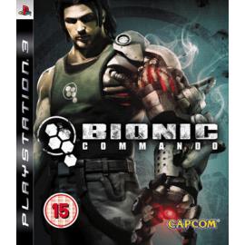 Bionic Commando (Seminovo) PS3