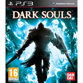 Dark Souls (Seminovo) PS3