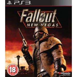 Fallout: New Vegas (Seminovo) PS3