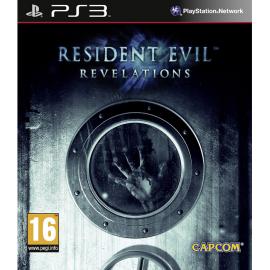 Resident Evil: Revelations (Em Português) PS3