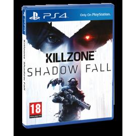 Killzone 4 Shadow Fall PS4