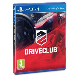 Drive Club (Totalmente em Português) PS4