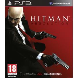 Hitman: Absolution (Seminovo) PS3