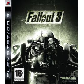 Fallout 3 (Seminovo) PS3