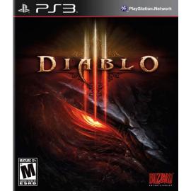 Diablo III (Seminovo) PS3