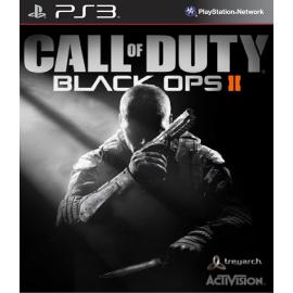 Call of Duty: Black Ops 2 (Seminovo) PS3