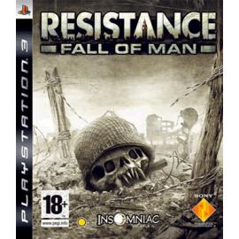 Resistance Fall of Man (Seminovo) (Totalmente em Português) PS3