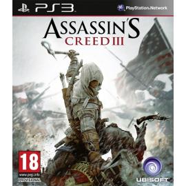 Assassin's Creed 3 (Seminovo) PS3