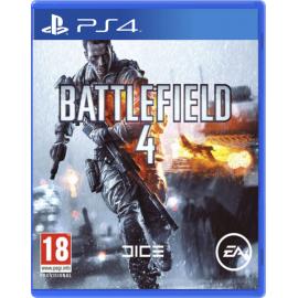 3462 - Battlefield 4 PS4-3462
