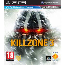 649 - Killzone 3 (Totalmente em Português) (Seminovo) PS3-649