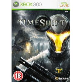 Timeshift (Seminovo) Xbox 360