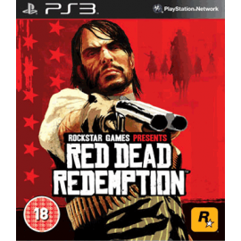1497 - Red Dead Redemption (Seminovo) PS3-1497