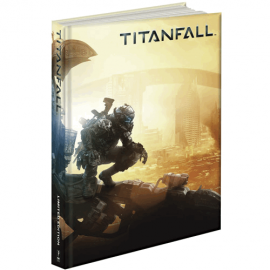 Guia Titanfall Collectors Edition