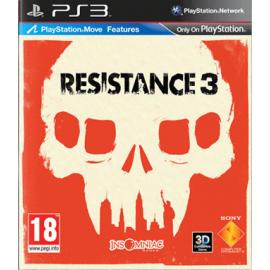 Resistance 3 (Em Português) (Seminovo) PS3