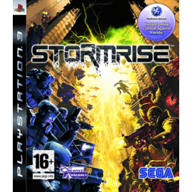 Stormrise (Seminovo) PS3