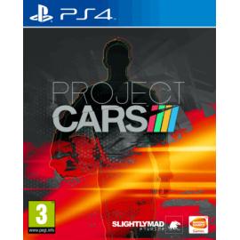 4519 - Project CARS PS4 + DLC Carros Extra-4519