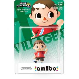 Figura Villager Amiibo