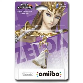 Figura Zelda Amiibo