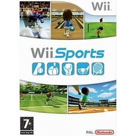 Wii Sports (Seminovo) Wii