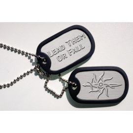 Dog Tag Dragon Age Inquisition
