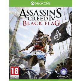 Assassin' Creed IV: Black Flag Xbox One