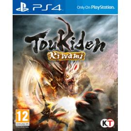 200000000394 - Toukiden Kiwami PS4-200000000394