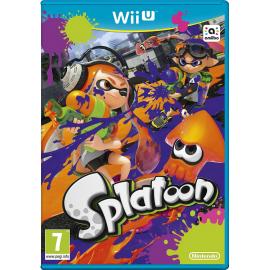 5135 - Splatoon Wii U-5135