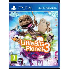 4327 - LittleBigPlanet 3 (Totalmente em Português)