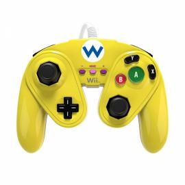 5221 - Comando Clássico Pro Nintendo GameCube Wario Wii U-5221