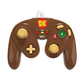 5222 - Comando Clássico Pro Nintendo GameCube Donkey Kong Wii U-5222