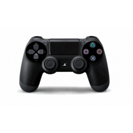 Comando Dualshock 4 Preto OEM (Black) PS4
