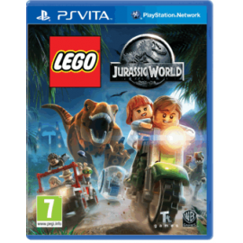 5274 - LEGO Jurassic World PS Vita-5274