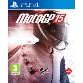 5306-2 - Moto GP 15 PS4 + DLC-5306