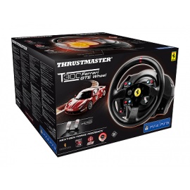 Thrustmaster T300 Ferrari GTE Wheel PS4 / PS3