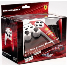 5364 - Game Pad Alonso Wireless PC / PS3-5364