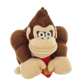 Peluche Super Mario Donkey Kong 24 cm