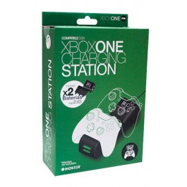 Charging Station PS4 Woxter