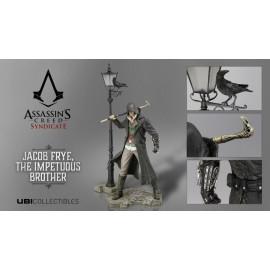 Estátua Assassin's Creed Syndicate Jacob Frye