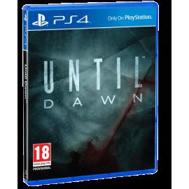 Until Dawn PS4 (Em Português)