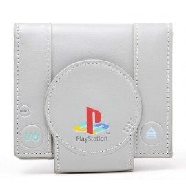Carteira Playstation