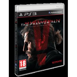 Metal Gear Solid V The Phantom Pain Day One Edition (Em Português) PS3