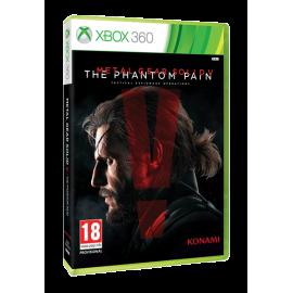 Metal Gear Solid V The Phantom Pain Day One Edition (Em Português) Xbox 360