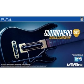 Guitarra Guitar Hero Live PS4