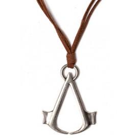 Colar Assassins Creed Logo