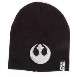 Gorro Star Wars Rebel Logo