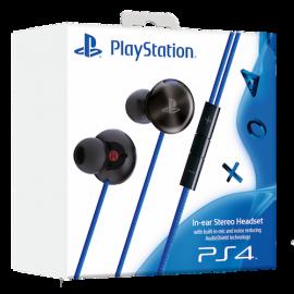 In-ear Headset PS4