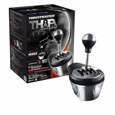 TH8A Shifter Addon PS4 / PS3 / PC / Xbox One