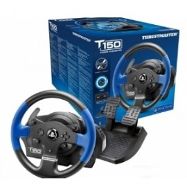 Volante Thrustmaster T150 RS PS4 / PS3 / PC