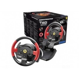 Thrustmaster T150 Ferrari Edition PS4 / PS3 / PC