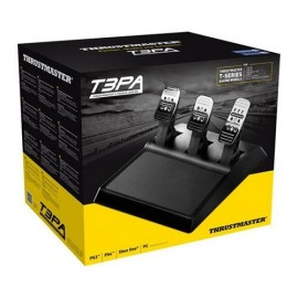 T3PA 3 Pedais PS4 / PS3 / PC / Xbox One